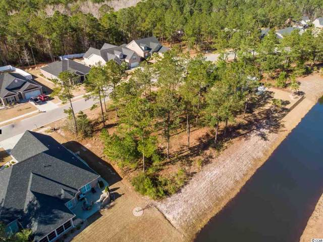 931 Henry James Dr., Myrtle Beach, SC 29579 (MLS #2001972) :: The Greg Sisson Team with RE/MAX First Choice