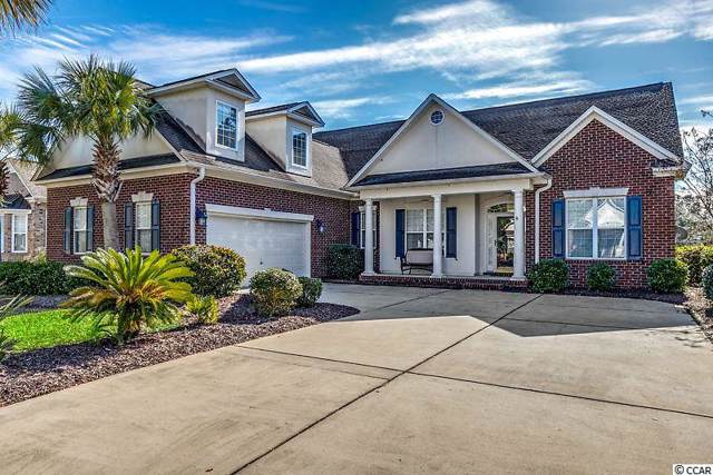 5416 Pheasant Dr., North Myrtle Beach, SC 29582 (MLS #2001974) :: Berkshire Hathaway HomeServices Myrtle Beach Real Estate