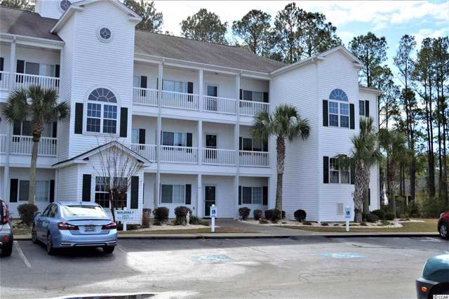 730 Charter Dr. F-15, Longs, SC 29568 (MLS #2001979) :: Berkshire Hathaway HomeServices Myrtle Beach Real Estate