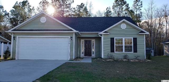 1104 Pineridge St., Conway, SC 29527 (MLS #2001984) :: The Litchfield Company