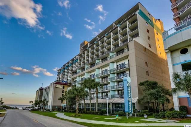 201 N 77th Ave. N #935, Myrtle Beach, SC 29572 (MLS #2001994) :: Garden City Realty, Inc.