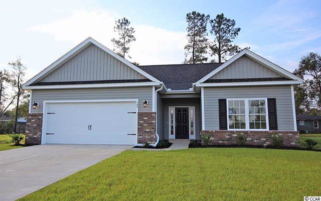 260 Palm Terrace Loop, Conway, SC 29526 (MLS #2001995) :: Jerry Pinkas Real Estate Experts, Inc
