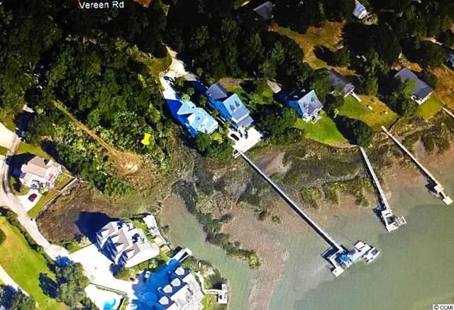 TBD-1B Vereen Rd., Garden City Beach, SC 29576 (MLS #2002017) :: SC Beach Real Estate