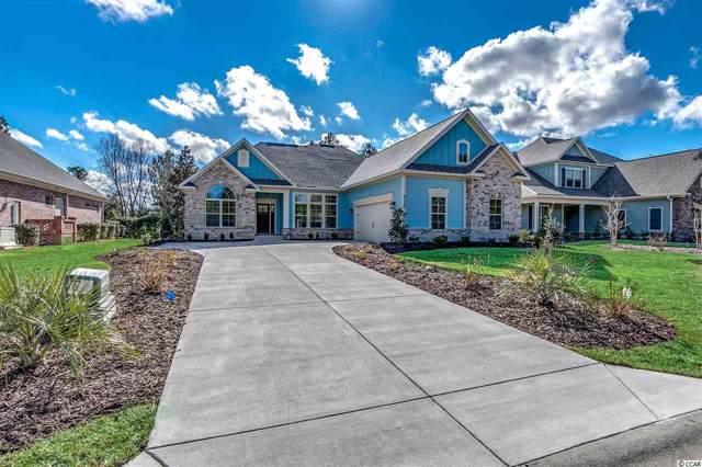 4320 Parkland Dr., Myrtle Beach, SC 29579 (MLS #2002018) :: SC Beach Real Estate