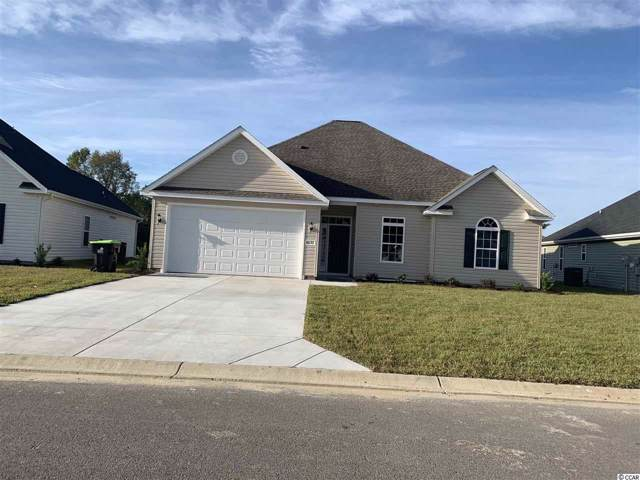78 Palmetto Green Dr., Longs, SC 29568 (MLS #2002022) :: The Greg Sisson Team with RE/MAX First Choice