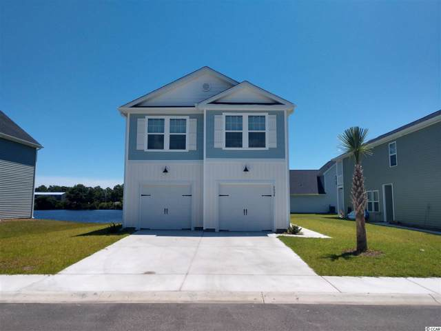 2008 Kayak Kove Ct., Murrells Inlet, SC 29576 (MLS #2002048) :: Garden City Realty, Inc.
