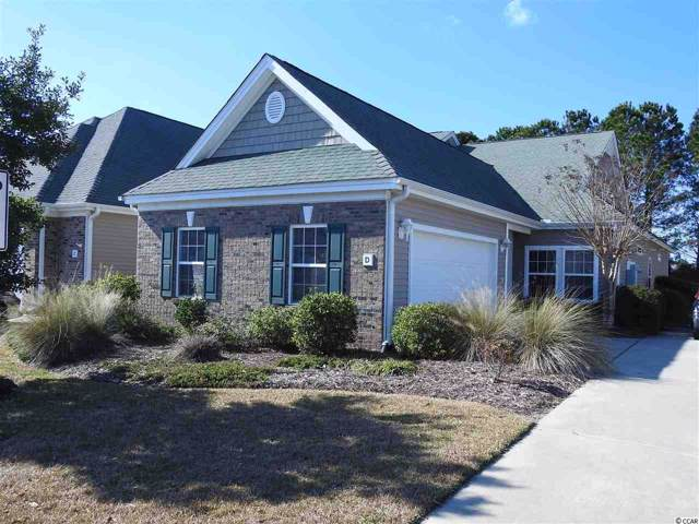 131 Chenoa Dr. 131--D, Murrells Inlet, SC 29576 (MLS #2002056) :: The Greg Sisson Team with RE/MAX First Choice