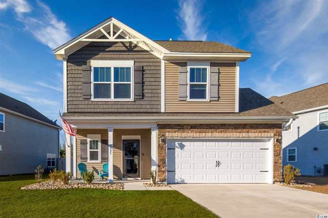 3685 White Wing Circle, Myrtle Beach, SC 29579 (MLS #2002059) :: The Greg Sisson Team with RE/MAX First Choice