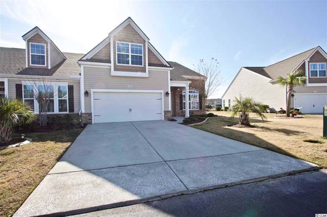 161 Parmelee Dr. E, Murrells Inlet, SC 29576 (MLS #2002061) :: The Hoffman Group