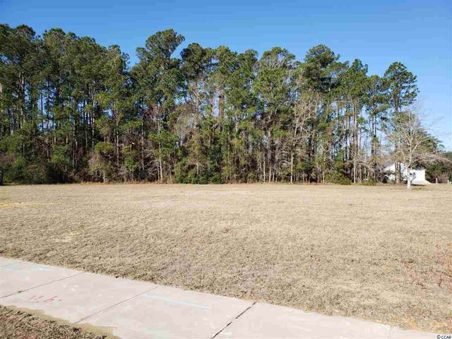 Lot 45 S Bay St., Georgetown, SC 29440 (MLS #2002067) :: Grand Strand Homes & Land Realty