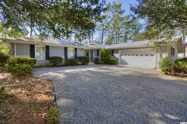 34 Carolina Shores Dr., Carolina Shores, NC 28467 (MLS #2002086) :: SC Beach Real Estate