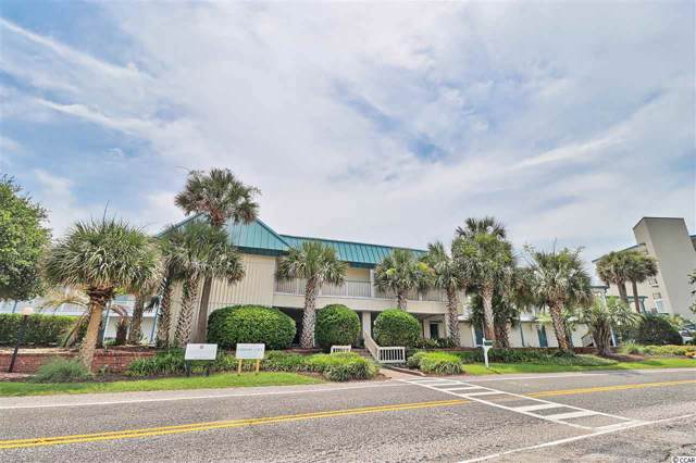 1 Norris Dr. #217, Pawleys Island, SC 29585 (MLS #2002088) :: Surfside Realty Company
