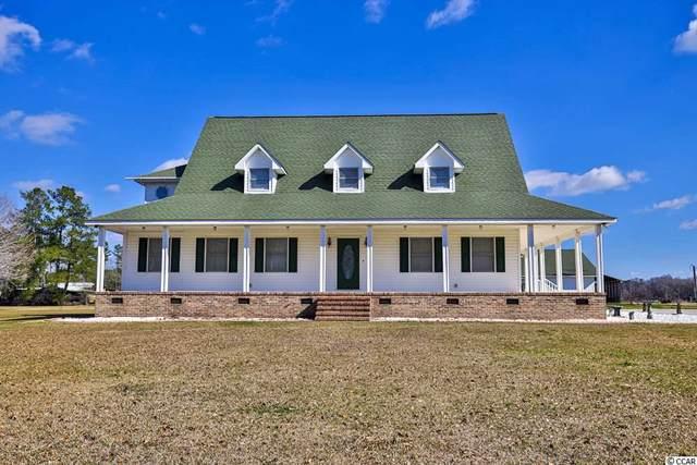 4950 Juniper Bay Rd., Conway, SC 29527 (MLS #2002101) :: Jerry Pinkas Real Estate Experts, Inc