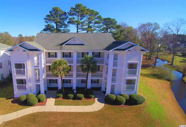 461 River Oaks Dr. 36A, Myrtle Beach, SC 29579 (MLS #2002109) :: Leonard, Call at Kingston