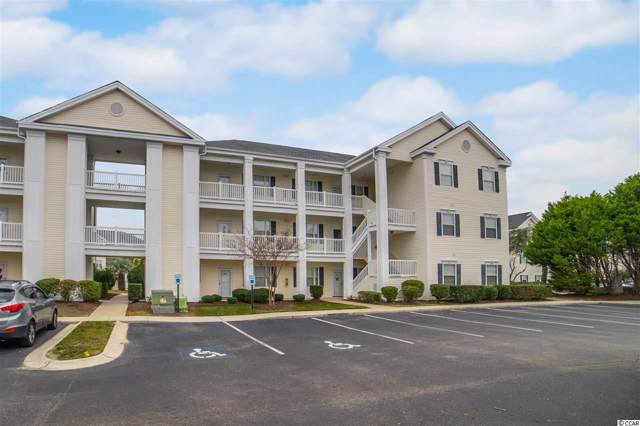 901 West Port Dr. #209, North Myrtle Beach, SC 29582 (MLS #2002144) :: The Greg Sisson Team with RE/MAX First Choice