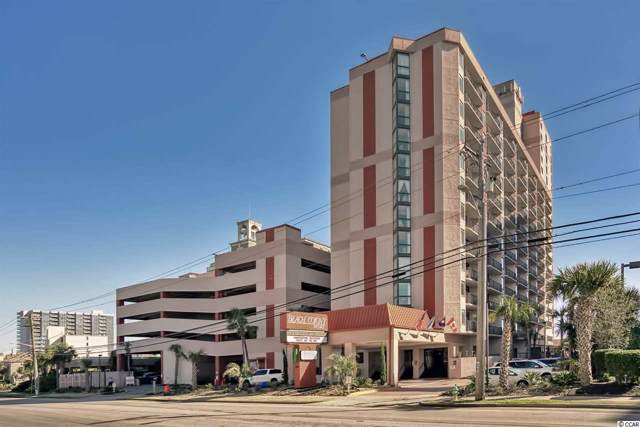 5308 N Ocean Blvd. #1402, Myrtle Beach, SC 29577 (MLS #2002145) :: Leonard, Call at Kingston
