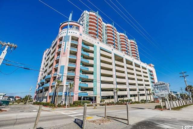 3601 Ocean Blvd. N #938, North Myrtle Beach, SC 29582 (MLS #2002149) :: The Trembley Group | Keller Williams