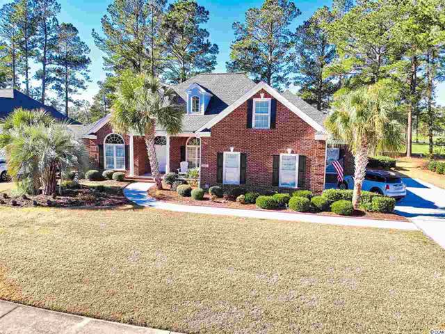 4965 Westwind Dr., Myrtle Beach, SC 29579 (MLS #2002154) :: The Greg Sisson Team with RE/MAX First Choice