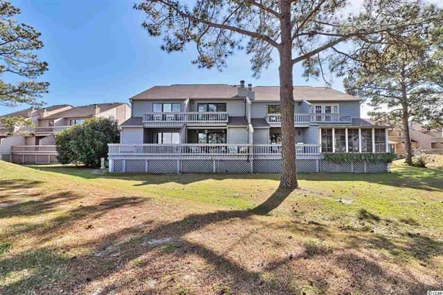 4056 Fairway Lakes Dr. #4056, Myrtle Beach, SC 29577 (MLS #2002157) :: The Lachicotte Company