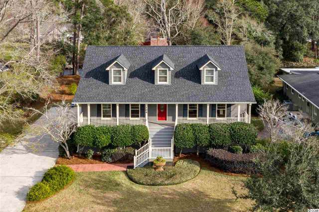 134 John Green Ln., Georgetown, SC 29440 (MLS #2002178) :: SC Beach Real Estate