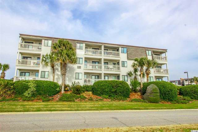 5601 N Ocean Blvd. B-106, Myrtle Beach, SC 29577 (MLS #2002189) :: Leonard, Call at Kingston