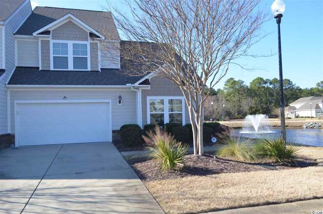 6244 Catalina Dr. #3905, North Myrtle Beach, SC 29582 (MLS #2002209) :: Jerry Pinkas Real Estate Experts, Inc