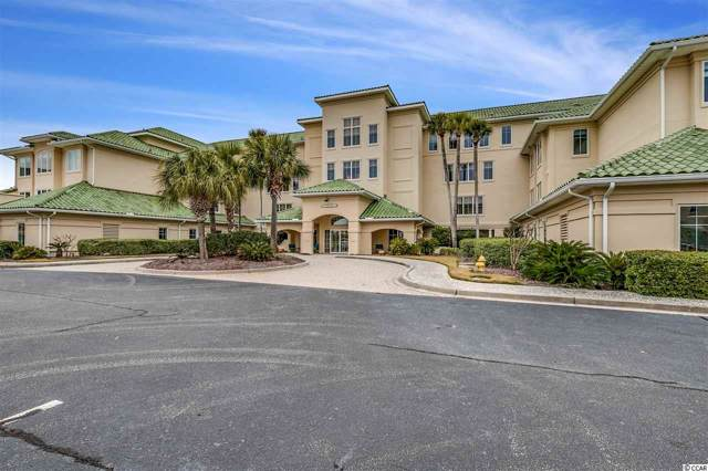 2180 N Waterview Dr. #134, North Myrtle Beach, SC 29582 (MLS #2002212) :: The Trembley Group | Keller Williams