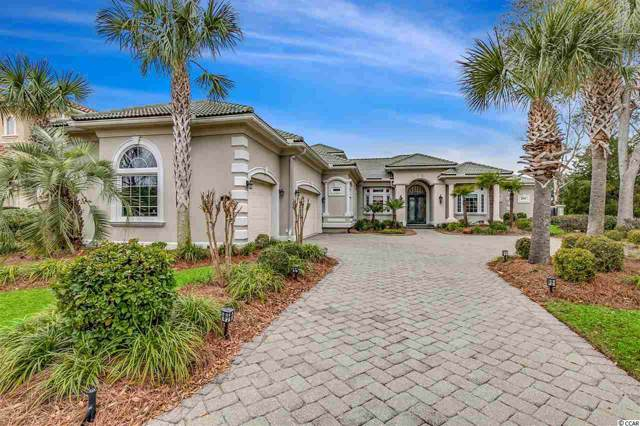 1621 Serena Dr., Myrtle Beach, SC 29579 (MLS #2002221) :: Welcome Home Realty