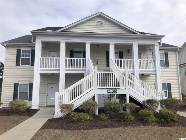 4906 Britewater Ct. #201, Myrtle Beach, SC 29579 (MLS #2002230) :: Jerry Pinkas Real Estate Experts, Inc