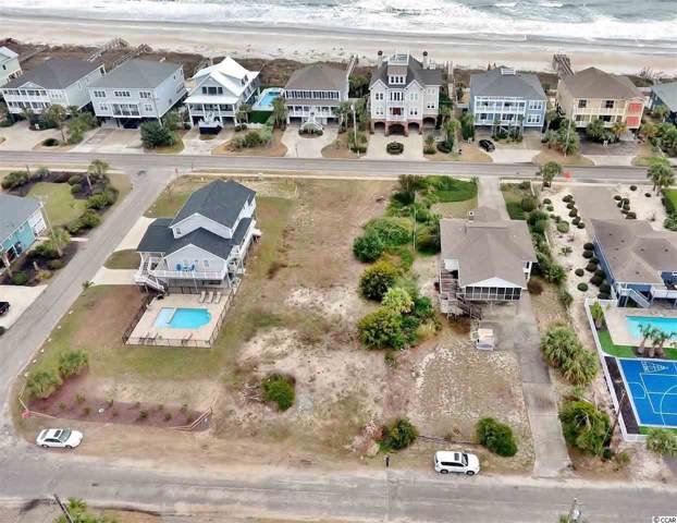 1726 South Waccamaw Dr., Garden City Beach, SC 29576 (MLS #2002236) :: The Hoffman Group