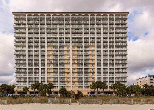 2000 Ocean Blvd. N #811, Myrtle Beach, SC 29577 (MLS #2002261) :: Garden City Realty, Inc.