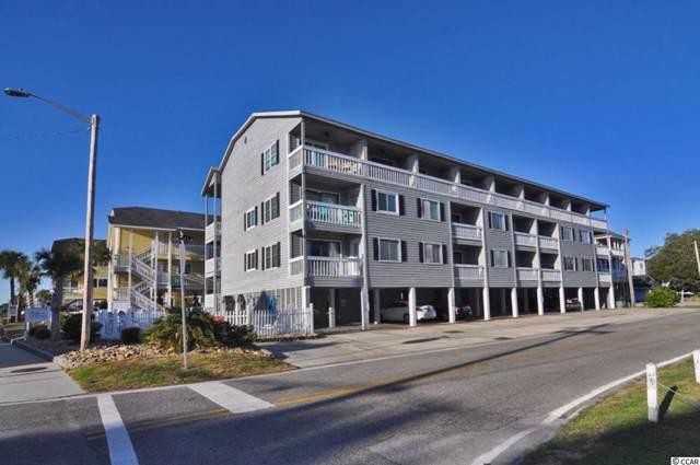 1429 N Waccamaw Dr. #306, Garden City Beach, SC 29576 (MLS #2002275) :: Garden City Realty, Inc.