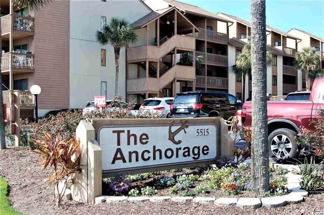 5515 N Ocean Blvd. #213, Myrtle Beach, SC 29577 (MLS #2002286) :: Leonard, Call at Kingston