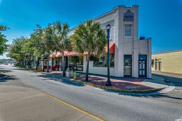 815-821 N Main St., Myrtle Beach, SC 29577 (MLS #2002290) :: Jerry Pinkas Real Estate Experts, Inc
