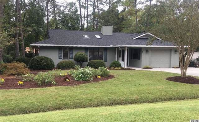 5 Sunrise Ct., Carolina Shores, NC 28467 (MLS #2002295) :: The Lachicotte Company