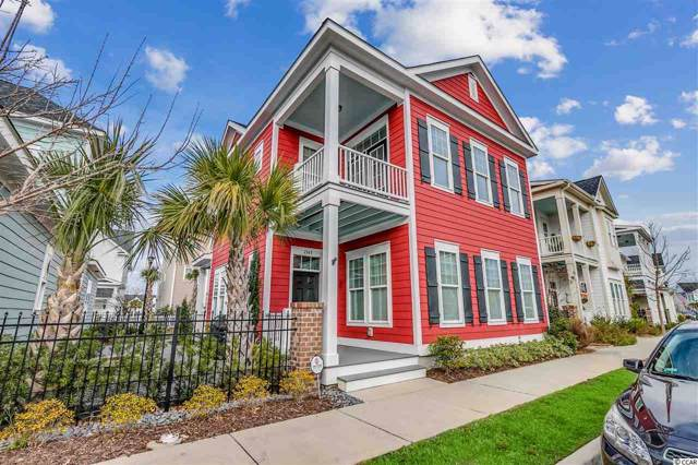 1343 Peterson St., Myrtle Beach, SC 29577 (MLS #2002304) :: The Greg Sisson Team with RE/MAX First Choice