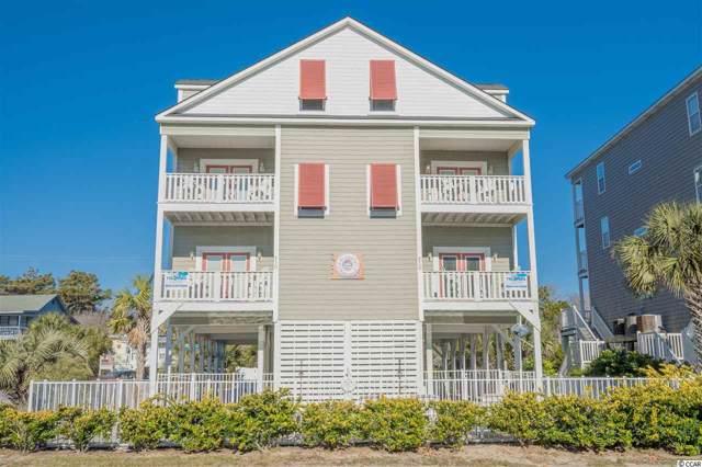710 S Ocean Blvd. B, North Myrtle Beach, SC 29582 (MLS #2002311) :: Jerry Pinkas Real Estate Experts, Inc