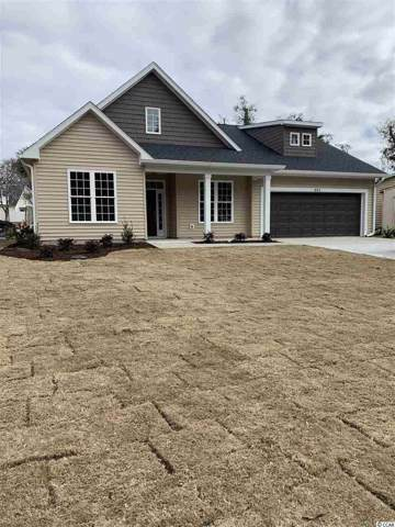 802 S 46th Ave. S, North Myrtle Beach, SC 29582 (MLS #2002312) :: Jerry Pinkas Real Estate Experts, Inc