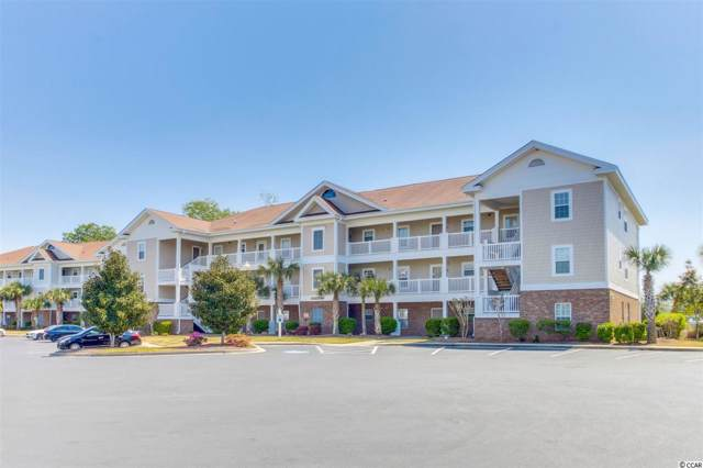 5801 Oyster Catcher Dr. #1815, North Myrtle Beach, SC 29582 (MLS #2002315) :: The Greg Sisson Team with RE/MAX First Choice