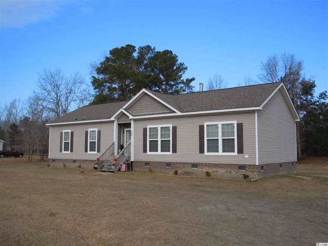 205 H. Coleman Lane, Tabor City, NC 28463 (MLS #2002319) :: The Litchfield Company
