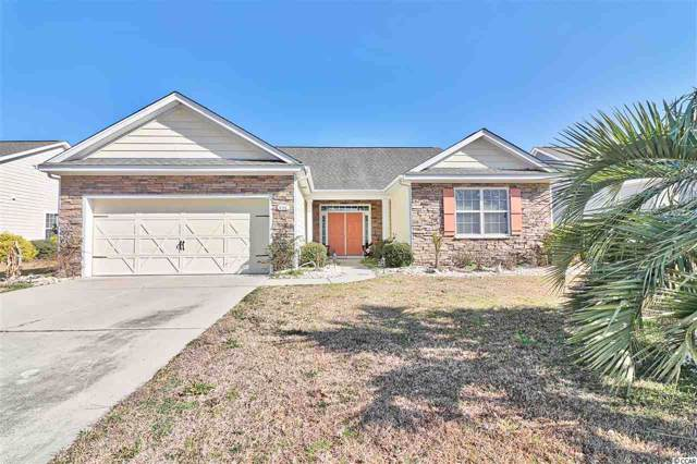 436 River Pine Dr., Conway, SC 29526 (MLS #2002333) :: The Greg Sisson Team with RE/MAX First Choice