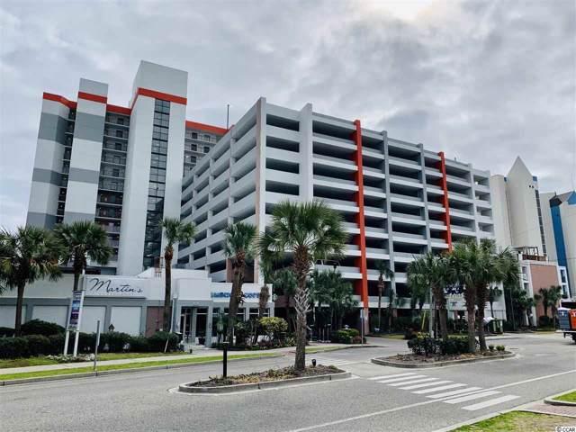 7200 N Ocean Blvd. #335, Myrtle Beach, SC 29577 (MLS #2002336) :: Jerry Pinkas Real Estate Experts, Inc