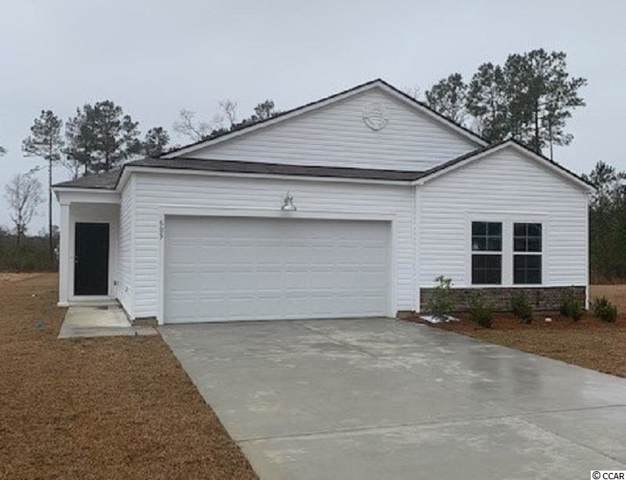 505 Carrick Loop, Longs, SC 29568 (MLS #2002347) :: The Greg Sisson Team with RE/MAX First Choice