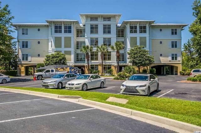 1330 Villa Marbella Ct. 3-104, Myrtle Beach, SC 29572 (MLS #2002348) :: The Lachicotte Company