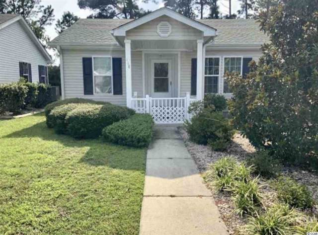 118 Lakeside Crossing Dr., Conway, SC 29526 (MLS #2002354) :: The Hoffman Group