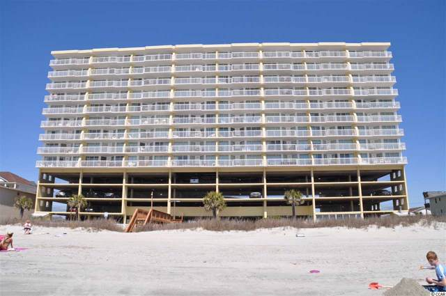 5404 N Ocean Blvd. 4-G, North Myrtle Beach, SC 29582 (MLS #2002372) :: The Greg Sisson Team with RE/MAX First Choice