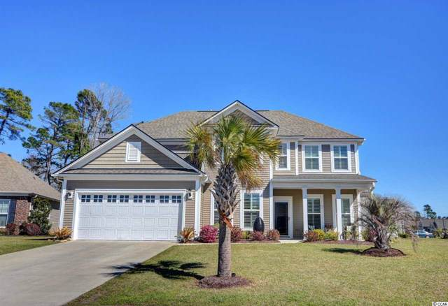 3104 Byrom Rd., Myrtle Beach, SC 29579 (MLS #2002373) :: Jerry Pinkas Real Estate Experts, Inc