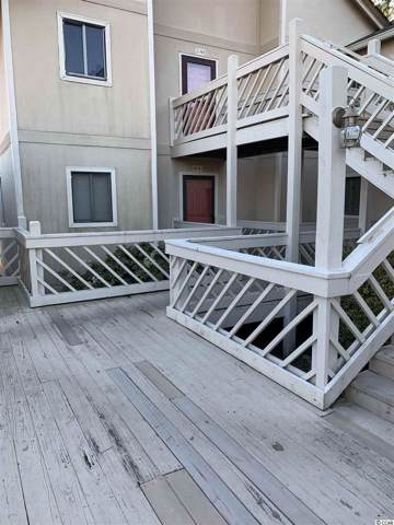3015 Old Bryan Dr. 12-1, Myrtle Beach, SC 29577 (MLS #2002380) :: The Litchfield Company