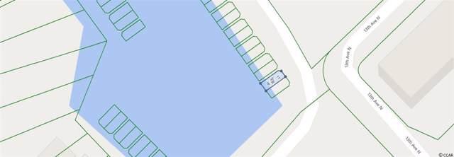 1524 13th Ave. N, North Myrtle Beach, SC 29582 (MLS #2002397) :: Berkshire Hathaway HomeServices Myrtle Beach Real Estate