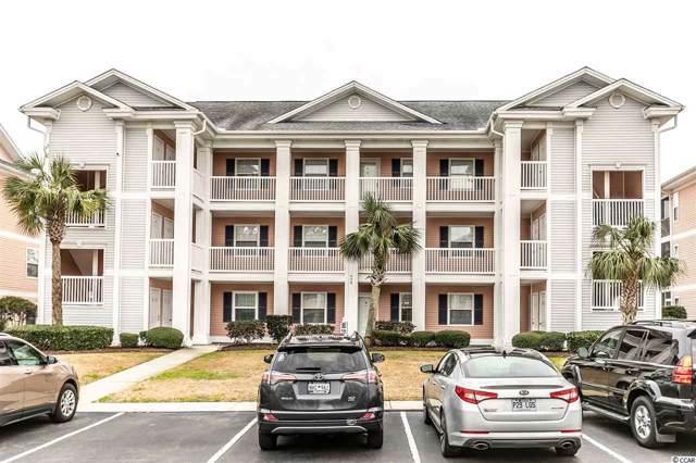 638 Waterway Village Blvd 16-D, Myrtle Beach, SC 29579 (MLS #2002413) :: Jerry Pinkas Real Estate Experts, Inc